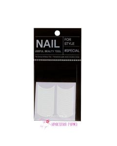 Аппликатор для французского маникюра French Nail Tip Liner Tony Moly